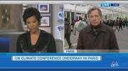 Canada AM: Paul Workman in Paris