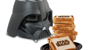 Canada AM: Star Wars gift merchandise