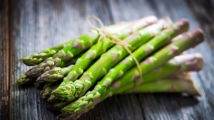 Asparagus is pictured. (Dani Vincek /shutterstock.com)