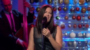 Canada AM: Emilie-Claire Barlow performs