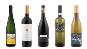 Wines of the Week nov 30