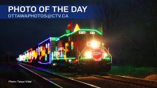 Tanya Vidal/CTV Viewer