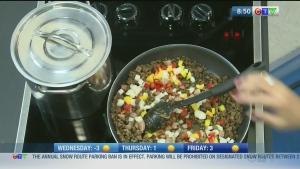 Winnipegger crowned chili making world champ