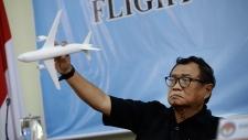AirAsia investigation blames part, pilot response