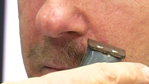 CTV Barrie: Movember concludes