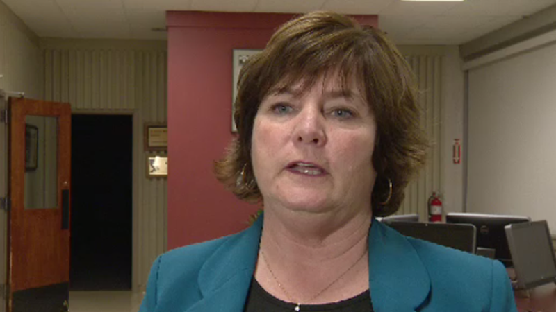 "NSTU President Shelley Morse says the vote sent a clear message that teachers are feeling ""undervalued and overwhelmed within the current education system."""