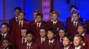 Canada AM: St. Michael's Choir performs