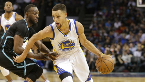 Golden State Warriors Break Record For Best Start In NBA