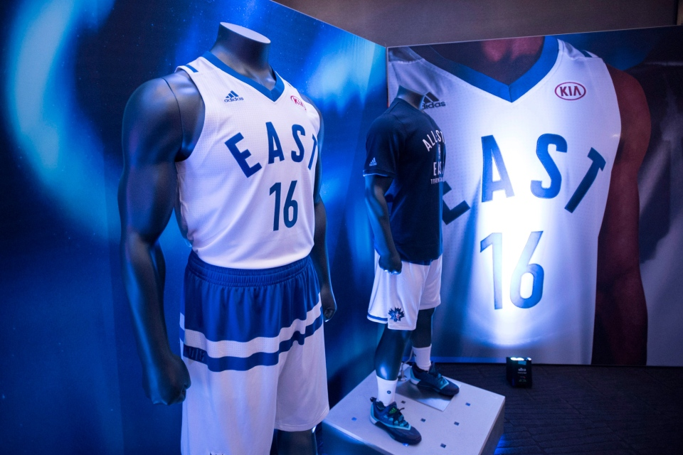 324b196b NBA all-star jerseys to pay tribute to Toronto's basketball history ...