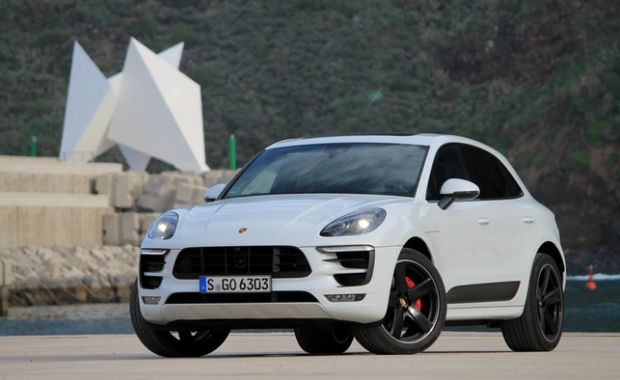 2016 porsche macan gts first drive the sporty one is here ctv news autos. Black Bedroom Furniture Sets. Home Design Ideas