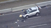 CTV Barrie: Serious injuries in Highway 400 crash