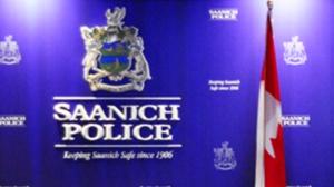 saanich police generic