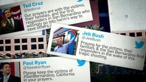 Backlash over prayers