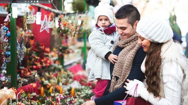 Canada AM: Best festive markets in Canada