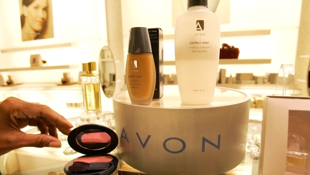 Avon Products, Inc. (NYSE:AVP) Downgraded to