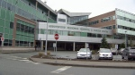 Twenty-five rooms were damaged at Abbotsford Regional Hospital in November after crews working on pipes opened a valve, flooding parts of the hospital. (CTV)