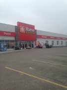 Home Hardware on Wharncliffe Road South has closed. (Celine Moreau / CTV London)