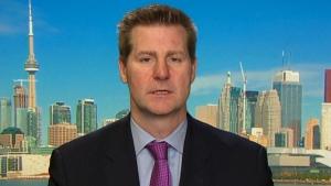 CTV News Channel: Unemployment jumps 7.1 per cent