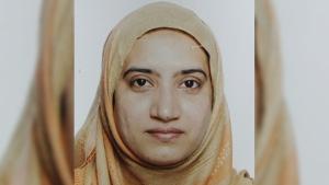 This undated photo provided by the FBI shows Tashfeen Malik. (FBI via AP)