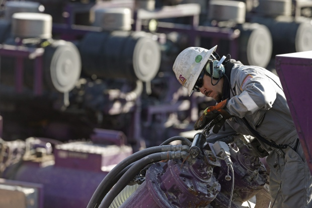 Encana to buy Newfield Exploration in $5.5-billion all-stock deal