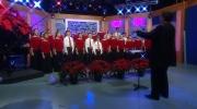 Canada AM: Toronto Children's Chorus performs