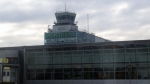 Montreal's Trudeau International Airport is shown in this file photo. (CTV Montreal/Caroline Van Vlaardingen)