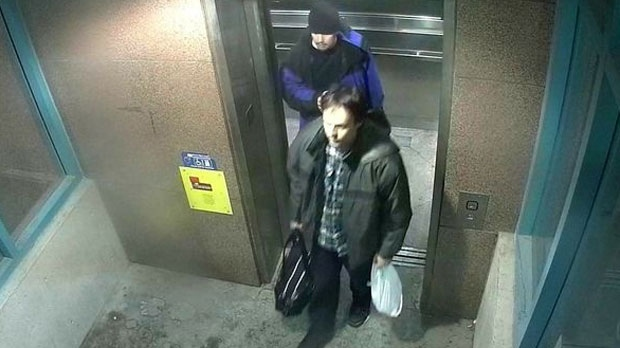 Anyone with information on the suspects in this case is asked to call police.