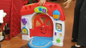 Canada AM: Top toys for babies