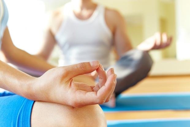 Meditation exercises