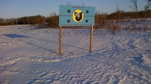 Little Black Bear First Nation (FILE HILLS FIRST NATIONS POLICE SERVICE)