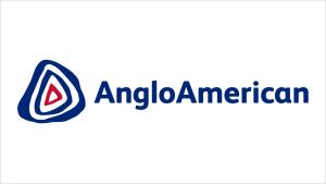 Anglo American Logo Border