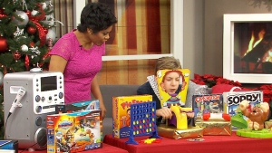 Canada AM: Extreme toys with the WOW factor!