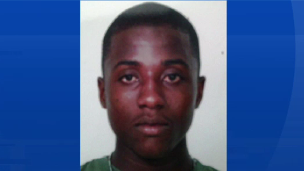 Akim Frank has been charged in the death of Linnea Veinotte. (Royal Grenada Police Force)
