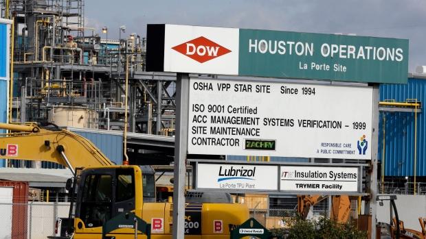 Dow, DuPont, merger