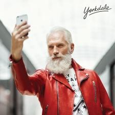 'Fashion Santa'
