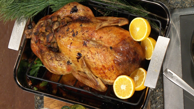 Canada AM: Classic Christmas dinner