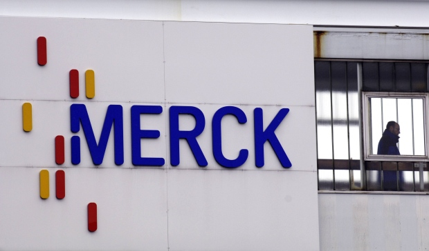 German company Merck