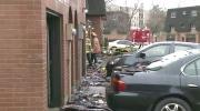 CTV Toronto: Brampton fire consumes 8 homes