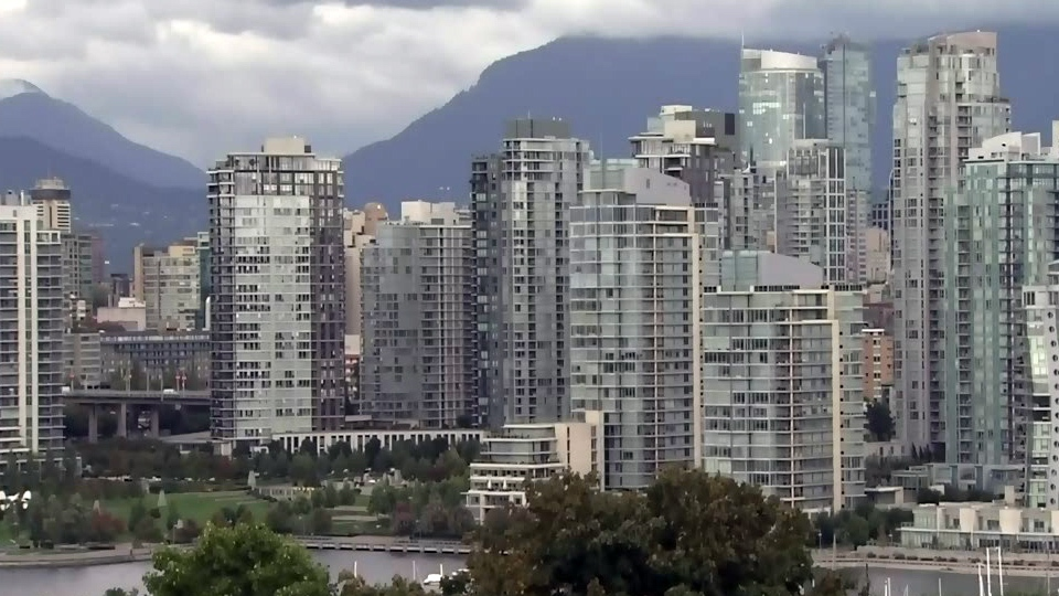 High Rise Apartments For Rent In Vancouver Bc