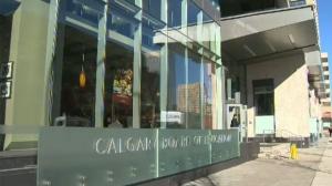 Calgary Public School Board plans for international travel.