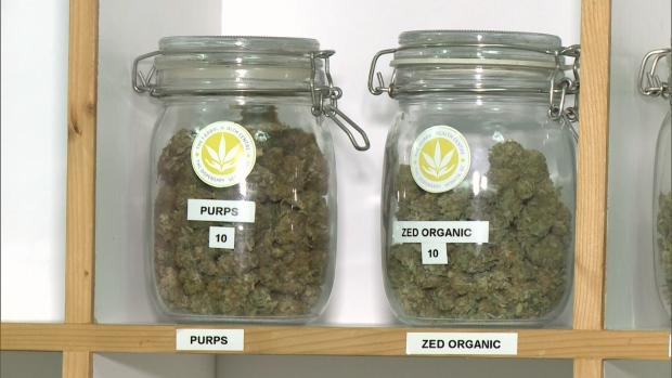 weed marijuana dispensary