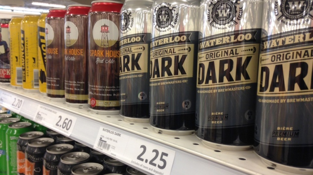 Province allows more local stores to sell beer