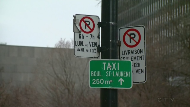 Cost Of Electricity In Ontario >> Parking, electricity and food trucks: Changes as of April 1 | CTV Montreal News