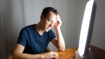 According to a new study, cognitive behavioral therapy may be more effective for treating SAD than a light box. (Rocky89/Istock.com)