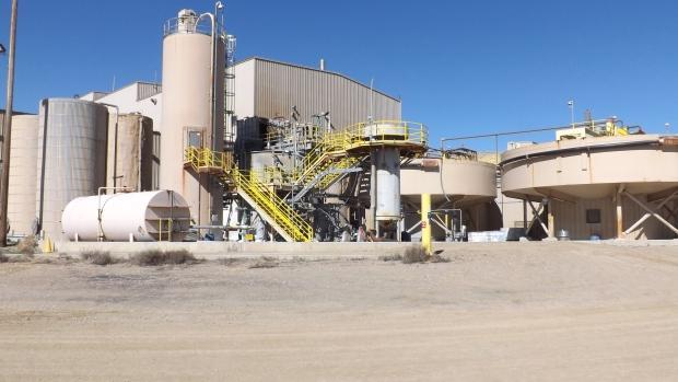 Klondex Mines
