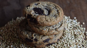 Chocolate chip cookies from Beaucoup Bakery