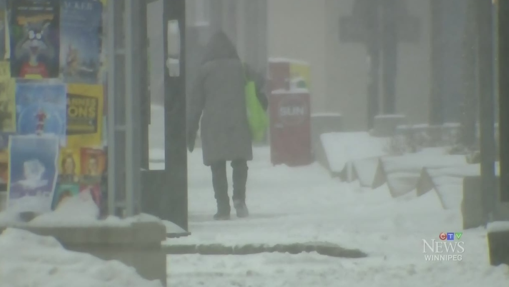 Snow storm may interrupt home care: WRHA