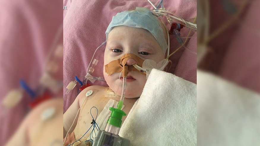 SickKids hospital 'gave us everything,' says mom after ...