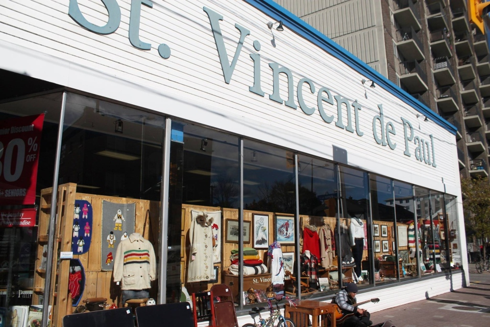 St Vincent St Kitchener On