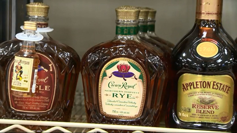 Crown Royal's Northern Harvest Rye garnered the top spot in Jim Murray's 2016 Whisky Bible.